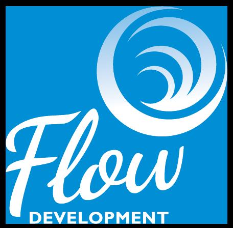 Flow Develop Logo